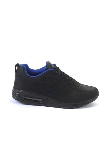 Slazenger Lifestyle Ayakkabı-ADITYA Siyah